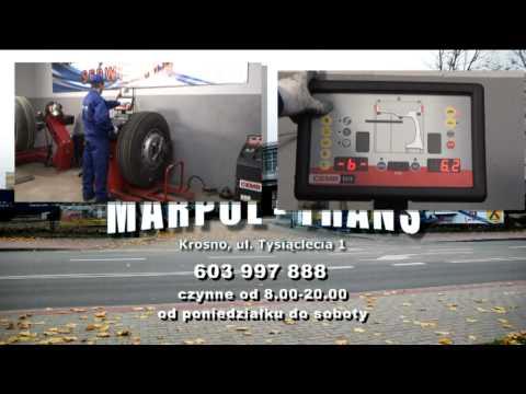 Serwis OPON  Marpol-Trans