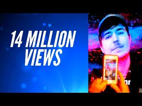 How MrBeast Gets 14 Million Views Per YouTube Video