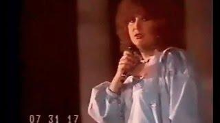 """Алла Пугачева - Годы мои (""""Песня 1985"""" в Ереване, июнь 1985 г.)"""