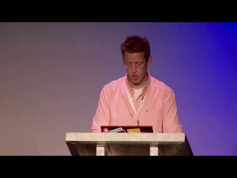 Containerize everything: Stateful apps on Kubernetes, Chris Madden, NetApp, TechSummit Amsterdam