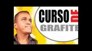 vdeo aula gene do grafite 112   arte dos fs de graffiti   b nego o processo
