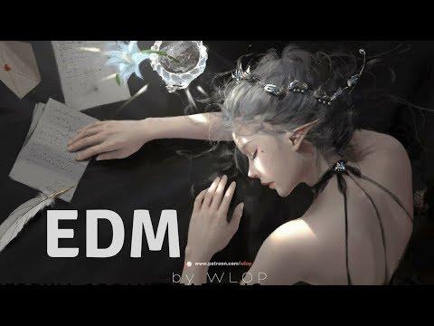 HANAMUSIC -EDM [1 Hour ] Sun of Taipei - Divyns