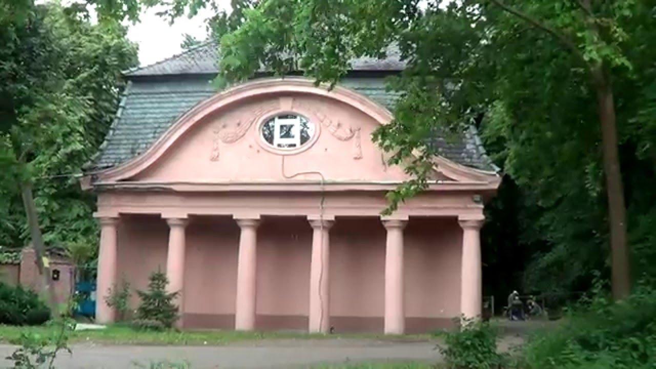 мемориал лесное кладбище.  г. советск.