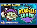 [Kizi Games] Headless Zombie → Walkthrough