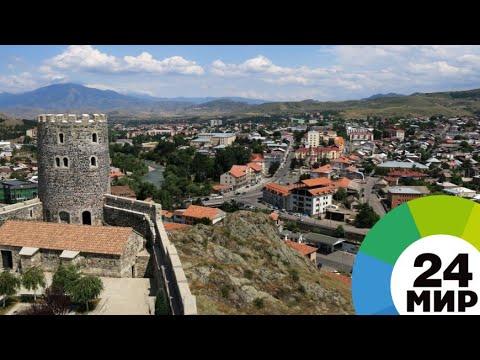 Настырные российские туристы добираются до Грузии даже при «закрытом небе»