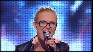 Monika Linkytė - Dance with somebody (LB#2 AKLOSIOS PERKLAUSOS)