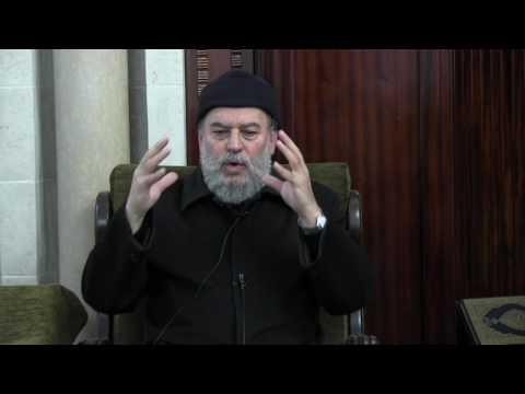 تفسير من سورة الكهف | الشيخ بسام جرار