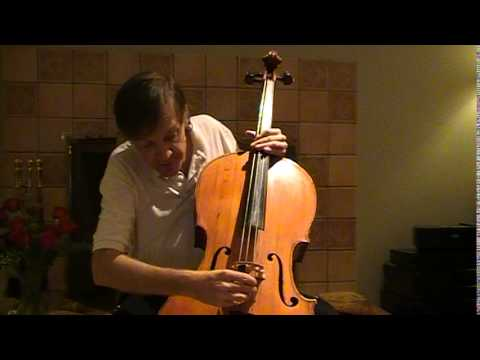 The Mute for Cello and it's Uses (Tutorial)
