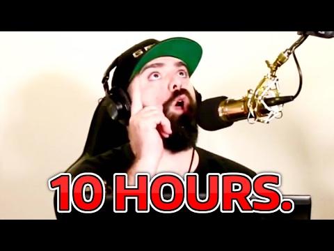 """KEEMSTAR """"ROLL IT"""" 10 HOURS"""