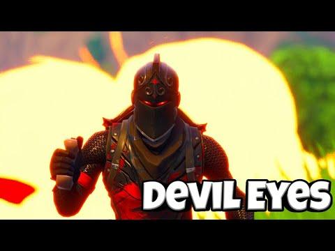 Fortnite Montage - Devil Eyes