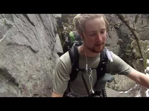 2017 Appalachian Trail 08 Damascus to Atkins
