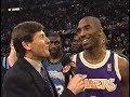 Kobe Bryant - 1997 NBA Slam Dunk Contest (Champion)