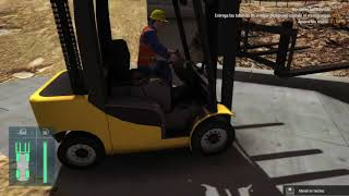 Construction Machines Simulator 2016 parte 11