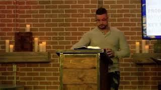 The Lords Prayer: (Matthew 6:7-8)