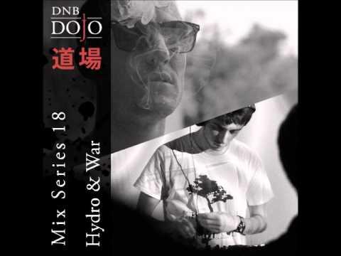 DNB Dojo Mix Series 18: Hydro & War