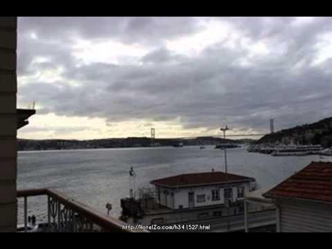 Villa Denise ★ Istanbul, Turkey