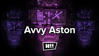 Avvy Aston-Calimba [#HumanDreams Techno 릴리스]