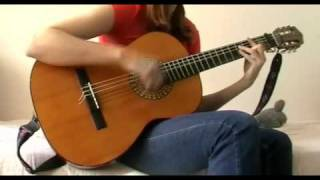 Itazura na Kiss - Lusi Cover (guitar + voice) - with chords
