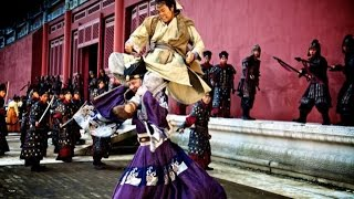 Action movie Just Call Me Nobody Martial Art Full HD English subtitle