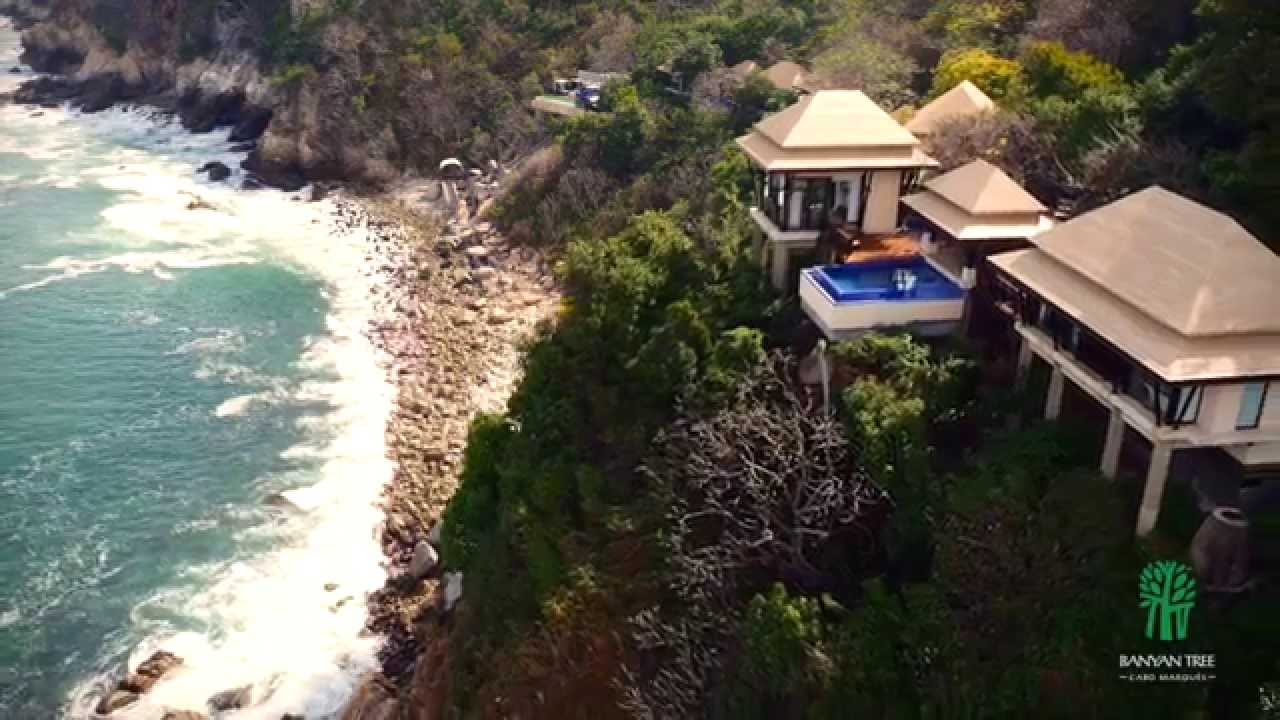 Banyan Tree Cabo Marques Acapulco Mexico Luxury Travel Villa 102 You