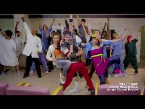 Kathryn Burns Choreography Reel 2012