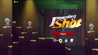 Jumping Shot game
