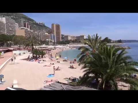 Monaco - Larvotto Beach HD (2015)