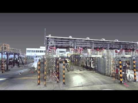Major Oil Storage Depot