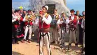 100 Vjetori i Kryengrijes së Malësisë - Bratilë - 6 prill 2011