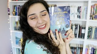 The Inexplicable Logic of My Life | Spoiler Free Review!