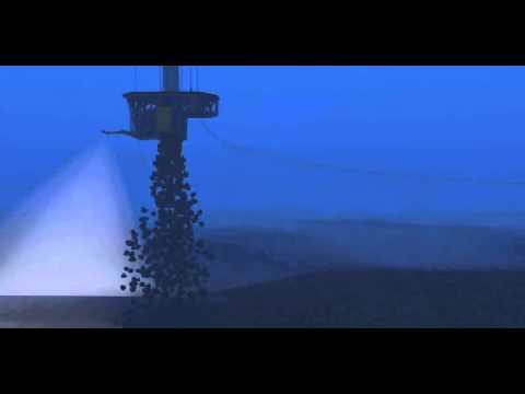 Rockpiper Vessel Animation