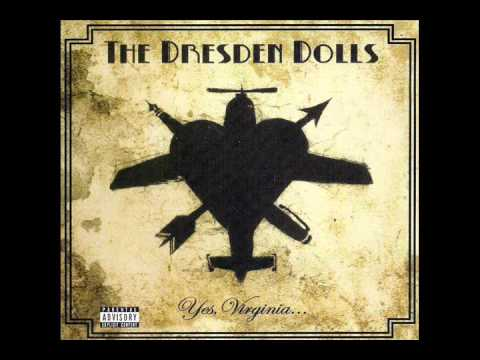 Dresden Dolls - My Alcoholic Friends
