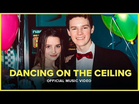 "DANCING ON THE CEILING | Official Music Video | ""Chicken Girls: The Movie"""