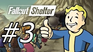 Fallout Shelter #3 - Где же Рэмбооо?