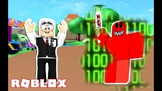WATCH OUT for that PLAYER who is WATCHING YOU on ROBLOX