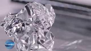 Galileo Neue Wahrheit über Aluminium Doku Prosieben