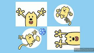 YTP : the wow wow wubbzy theme song gets lade too much