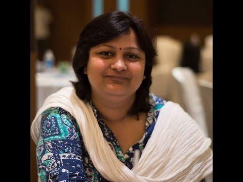 250: Suchi Garg - Career makes Community