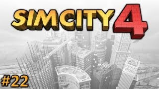 Sim City 4 - Part #22: Confusion