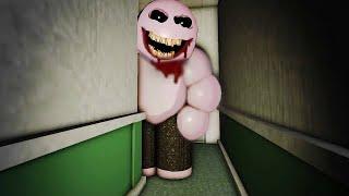 廃病院に肝試しに行ったら「笑う怪物」に襲われるホラーゲームが怖すぎたロブロックス【Roblox】