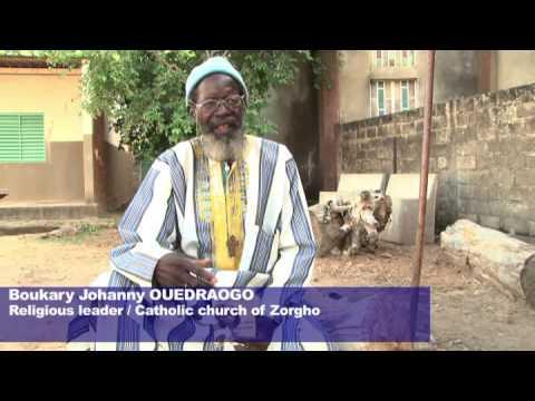 ACCELERATE THE ERADICATION  OF  FEMALE GENITAL MUTILATION IN BURKINA FASO