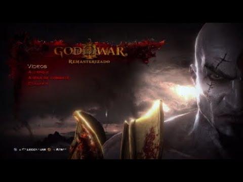 """God of War III - ¿Cómo conseguir el trofeo """"Acepto el desafío""""? (Up to the Challenge trophy)"""