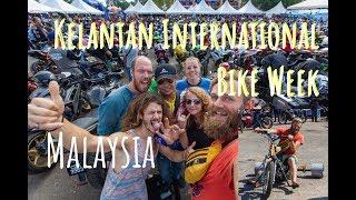 3000 Super Bikes | Biker Gathering | Kelantan Kota Bharu