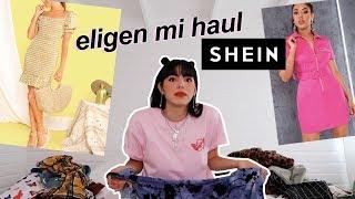 MIS SEGUIDORES ELIGEN MI ROPA DE SHEIN