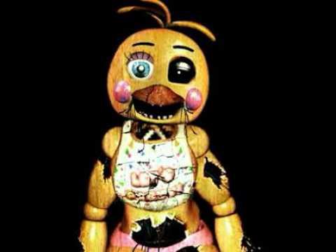 Fines and Freddy (Osito gominola)