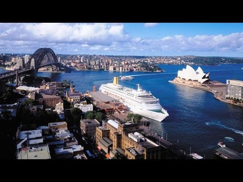 Top10 Recommended Hotels in Sydney Central Business District