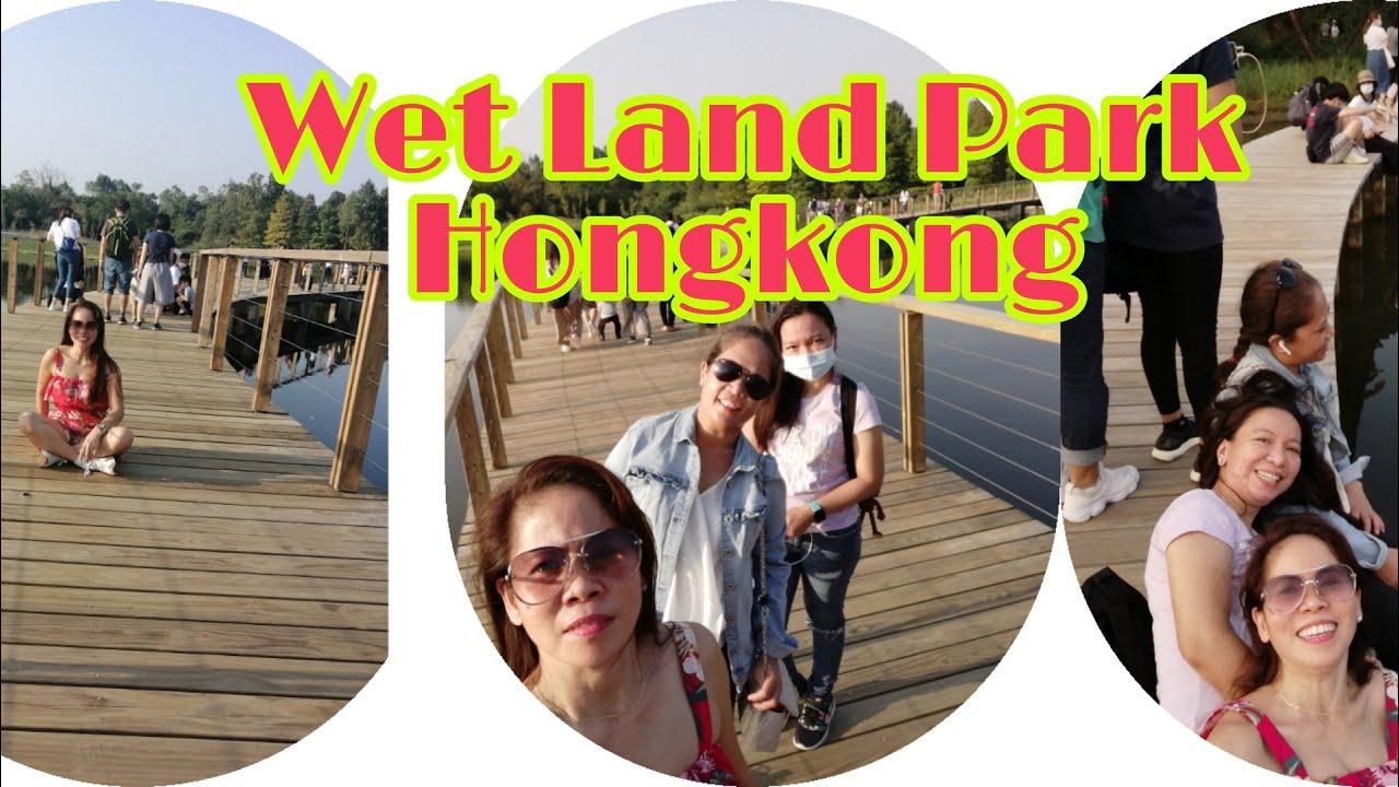 WetLand Park Hongkong
