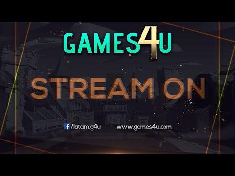 TORNEO de 1000 personas Games4U | KManuS88 | Clash Royale
