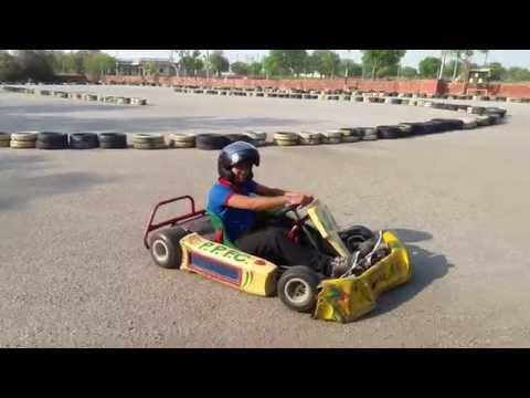 Pink Pearl Jaipur- Car Racing