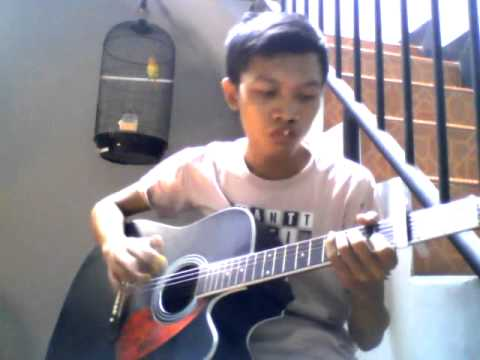 (Judika) Mapala - Oby Robiin Guitar Fingerstyle Cover